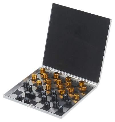 """Игра настольная """"Шахматы"""", 10x10,5 см"""
