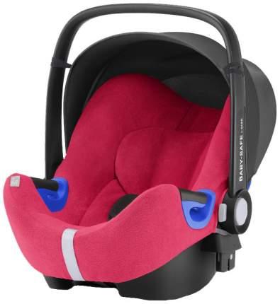 Летний чехол для автокресла Baby-Safe i-Size, розовый