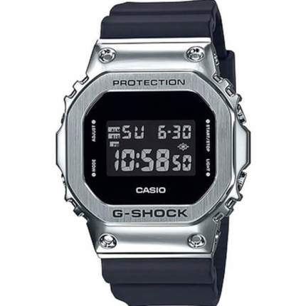 Часы Casio GM-5600-1E