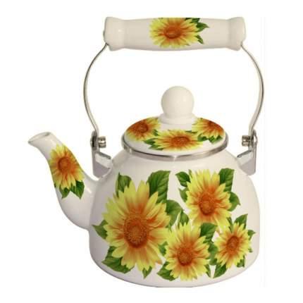 Чайник для плиты Mercury MC-7501 (12) 1,5 л.