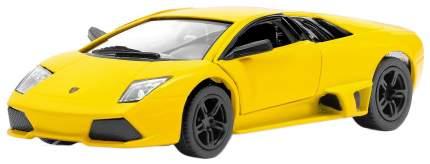 Машина инерционная Kinsmart Lamborghini Murcielago LP640, масштаб 1:36, открываются двери