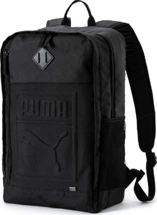 Рюкзак Puma S Backpack black 18 л
