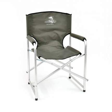 Кресло НПО Кедр AKS-03 зеленое