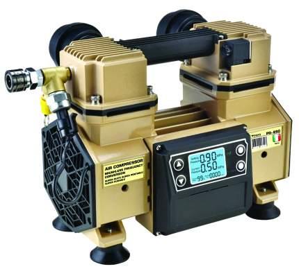 Бесшумный компрессор Pegas pneumatic PG-990