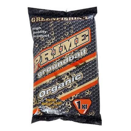 Прикормка Gf Prime Фидер, 1 кг, сладкий