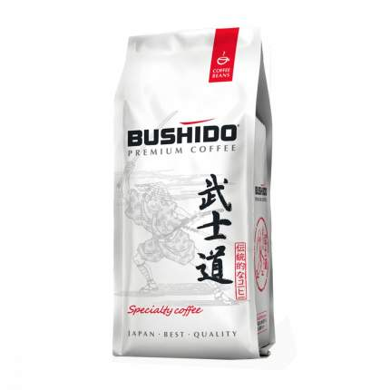 Кофе Bushido Specialty Coffee молотый 227 г
