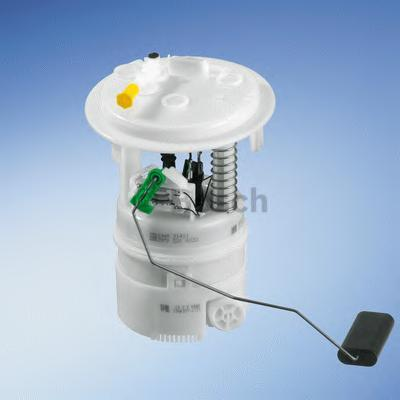Бензонасос Bosch 0986580374