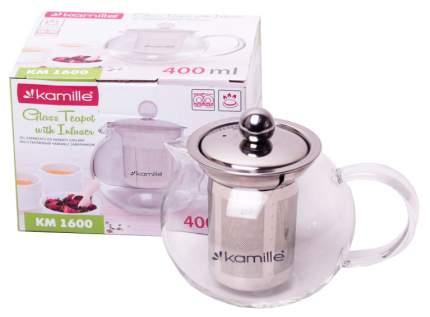 Заварочный чайник Kamille 1600