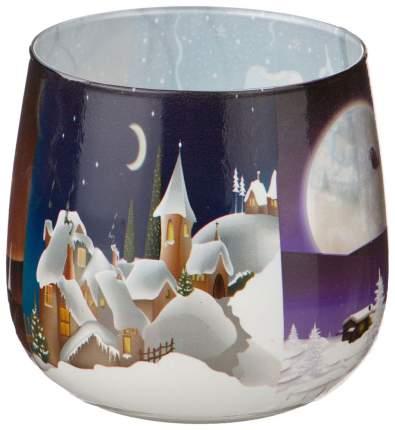 Свеча Adpal 348-307 Разноцветный