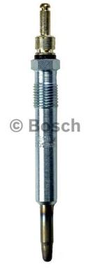 Свеча накаливания BOSCH 0250202038