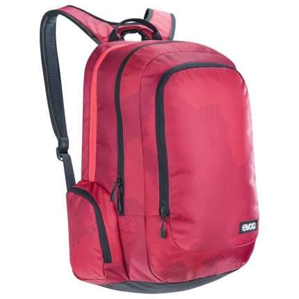 Рюкзак EVOC Park красный 25 л