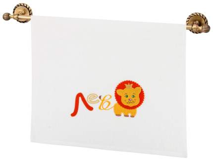 Полотенце детское Santalino азбука-лев 850-560-2