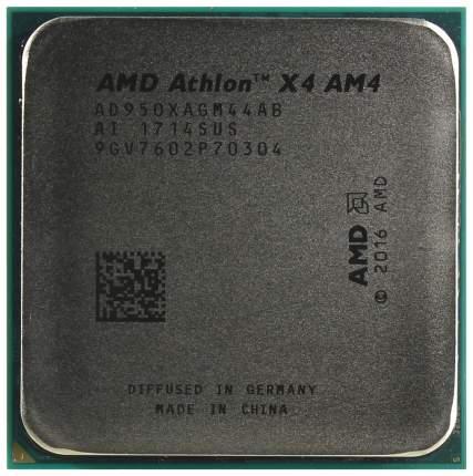 Процессор AMD Athlon X4 950 AM4 OEM
