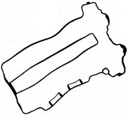 Прокладка клапанной крышки Reinz 713588800