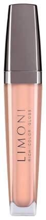 Блеск для губ Limoni Rich Color Gloss 107 7.5 мл