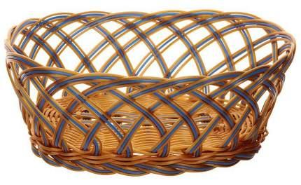 Корзинка плетеная NeoWay MJ-PP015BRBL