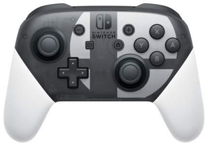 Геймпад Nintendo Pro Controller Super Smash Bros Edition