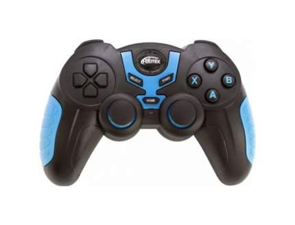 Геймпад Ritmix GP-031BTH Blue/Black