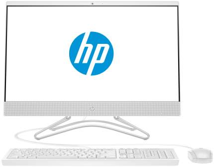 Моноблок HP 24-f0106ur 5KP38EA