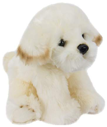 Мягкая игрушка Leader Kids Бишон фризе 30 см