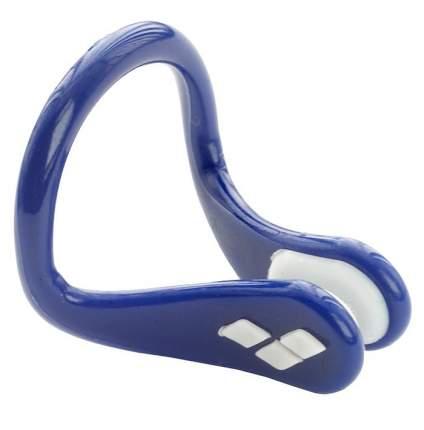 Зажим для носа Arena Nose Clip Pro 95204 темно-синий