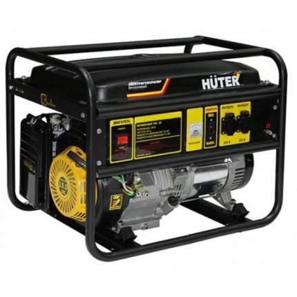 Электрогенератор Huter DY9500L (64/1/39)
