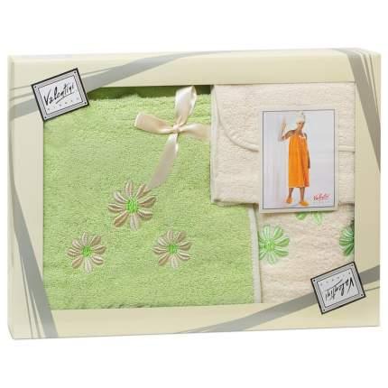 Набор для сауны женский VALENTINI арт,Camomile 2115