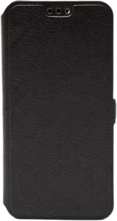 Чехол GOSSO CASES Book Type UltraSlim для Xiaomi Redmi 6A черный