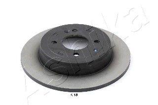 Тормозной диск Ashika 61-0K-K18