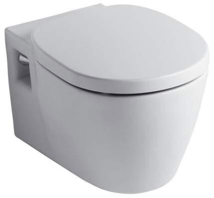 Подвесной унитаз IDEAL STANDARD Connect E803501 белый