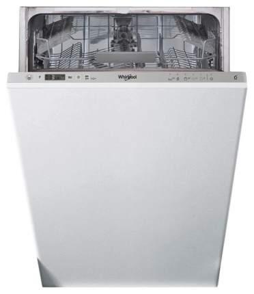 Встраиваемая посудомоечная машина Whirlpool WSIC 3M 17 C