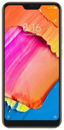 Смартфон Xiaomi Redmi 6 Pro 32Gb Gold