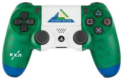 Геймпад Sony PlayStation DualShock 4 CUH-ZCT2E КХЛ Салават Юлаев