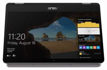 Ноутбук-трансформер ASUS VivoBook Flip TP401CA-EC131T 90NB0H21-M02870