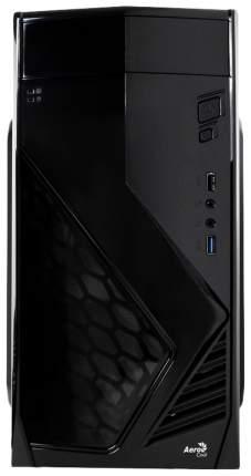 Компьютерный корпус AeroCool CS-102 400 вт black