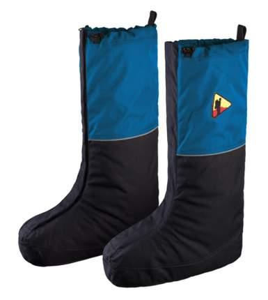 Гамаши Bask THL Leggings TH синие XL