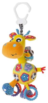 Подвесная игрушка PLAYGRO жираф Джери 186359