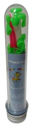 Антицарапки для кошек Crazy Liberty Зеленый M 30.CL.048