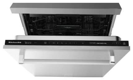 Посудомоечная машина 60 см KitchenAid KDSDM 82143 silver