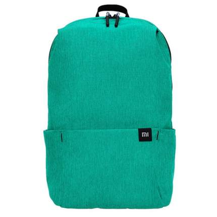 Рюкзак Xiaomi Mi Bright Little Colorful Backpack зеленый 10 л