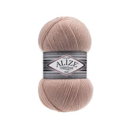 Пряжа для вязания Ализе Superlana TIG (25% шерсть, 75% акрил)