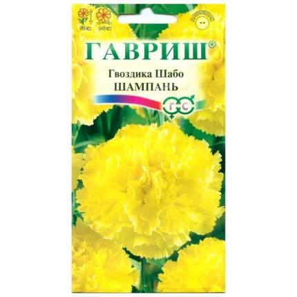 Семена Гвоздика Шабо Шампань, 0,1 г Гавриш