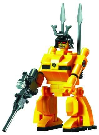 Конструктор пластиковый Brick Робот, 73 детали Brick