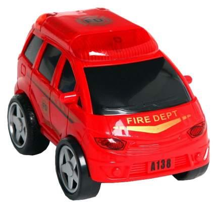Инерционная машина Tongde Спецтехника Пожарный автомобиль