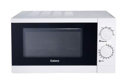 Микроволновая печь соло Galanz MOG-2007M white