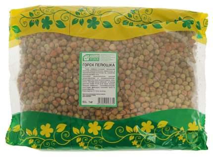 Семена Сидерат Горох Пелюшка, 500 г Зеленый уголок
