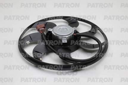 Вентилятор радиатора PATRON для Volkswagen T5 PFN219