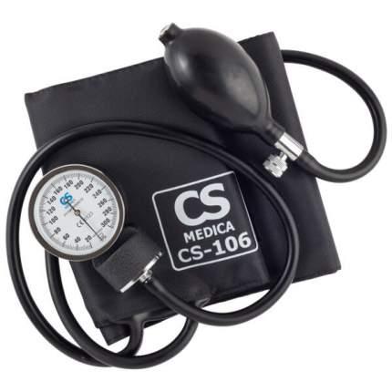 Тонометр CS MEDICA CS-106 механический на плечо без фонендоскопа
