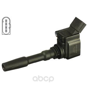 Катушка зажигания vag 1.8/2.0 tsi/tfsi Delphi GN10632-12B1