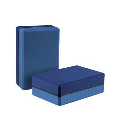 Блок для йоги Xiaomi голубой